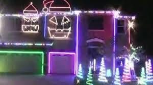 christmas light show 2011 video dailymotion