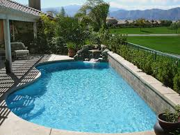 Pool Ideas For Small Backyard Small Backyard Landscaping On A Budget Design Ideas U0026 Decors