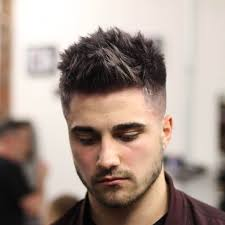 mens hair no part 1906 best men s hairstyles images on pinterest short curly