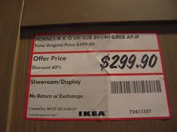 ikea discontinued items list as is section ikea everywhere