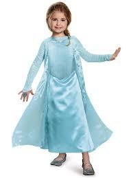 Elsa Halloween Costume Girls Girls Frozen Elsa Sparkle Deluxe Toddler Costume Wholesale
