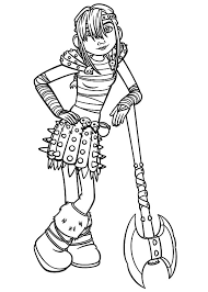 night fury coloring page night fury ready for adventure in how to train your dragon