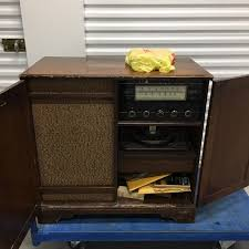 Viking Filing Cabinet Find More Viking Console Stereo Vintage Radio For Sale At Up To 90