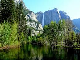 Nevada forest images Yosemite national park sierra nevada merced river mountain river jpg