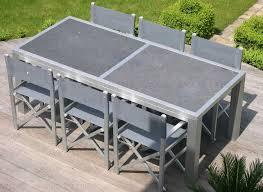 plaque ardoise jardin emejing table ardoise jardin contemporary patriotprotection us