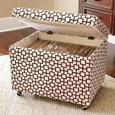 Filing Ottoman 25 Best File Fashion Images On Pinterest Ottomans Filing And