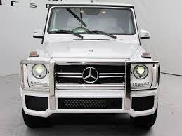 used mercedes suv for sale 2014 mercedes g class g63amg awd g63 amg 4matic 4dr suv suv 4