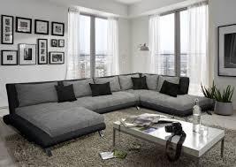 Wohnzimmerm El Mit Led Designer Couch Modernes Sofa Fürs Wohnzimmer Aus Leder In Weiß