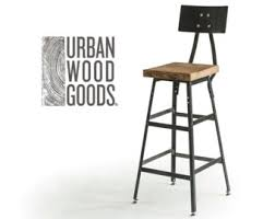 Counter Height Chairs With Back Custom Painted Tolix Style Stool In The Color Of Your Choice