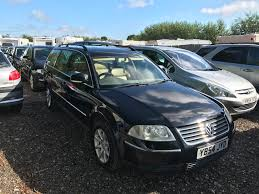 used volkswagen passat 2005 for sale motors co uk