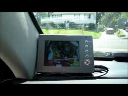 peak wireless backup camera install review pkc0rb youtube