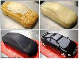 car cake best 25 car cake tutorial ideas on car cake toppers