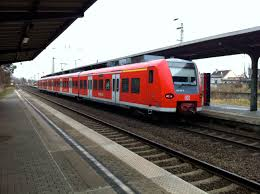 Wolmirstedt station