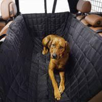 protection siege auto chien allside comfort couverture de protection pour voiture zooplus