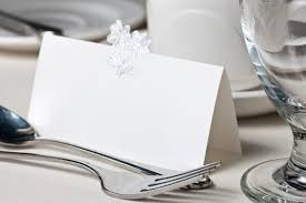 how to make place cards with microsoft word techwalla com