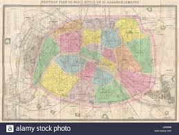 Paris World Map by Ancient Paris Map Stock Photos U0026 Ancient Paris Map Stock Images