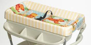 Portable Changing Tables Best Baby Changing Table With Drawers Reviews On Bestadvisor