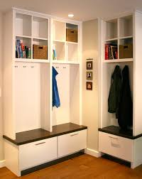 Entryway Storage Shelf by Types Of Entryway Shelves