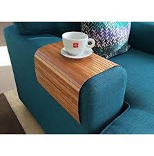 Sofa Arm Table by Buy Sofa Arm Tray Online In India At Cooliyo Coolest Products In