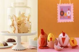 Homemade Easter Decorations For The Home by Diy Easter Decorations Ideas And Tips For Decorating At Home
