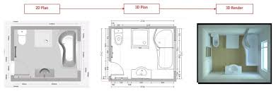 design a bathroom layout tool epr retail news bathstore launches new 2d to 3d bathroom planner