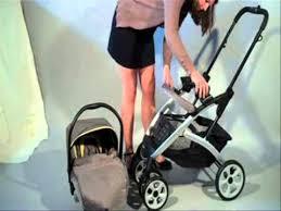 poussette siege auto bebe combiné 2 en 1 poussette siege auto bébé achat