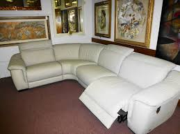 Sectional Reclining Sofas Leather Furniture Stunning Home Furniture With Cool Costco Leather