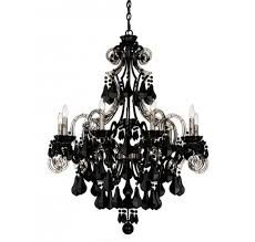 Lustre Baroque Ikea by Black Chandelier For Bedroom Lowes Kitchen Lighting Chandelier
