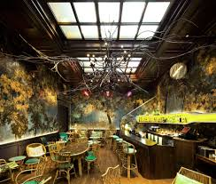 Low Cost Restaurant Interior Design by Sketch The Coolest London Spot You May Not Know About