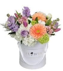 luxury flowers luxury flower box fresh blooms s day flowers delivery
