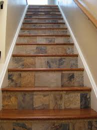 Stairs With Laminate Flooring Make A Statement With Your Stairs H Winter Showroom Blog