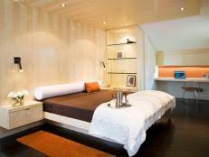 his and hers master bedroom hgtv