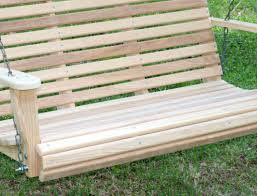 Wooden Garden Swing Bench Plans by Bench Bench Swing Awesome Wooden Swing Bench 7 Diy Outdoor