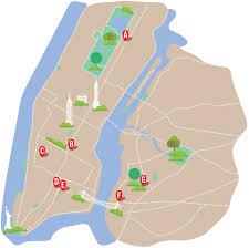 Brooklyn Zip Code Map by 37 Things A Man U0027s Gotta Do This Summer 2015 New York