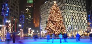 christmas light shows in michigan detroit light shows and other activities available this winter