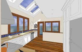 plan de cuisine en 3d cuisine 3d