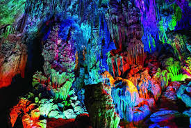 reed flute cave reed flute cave a sparkling thousand years old attraction in