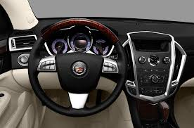 2011 cadillac srx price photos reviews u0026 features