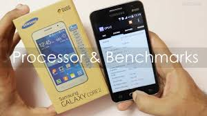 2 samsung galaxy core samsung galaxy core 2 processor chipset used benchmarks youtube