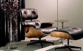 Eames Lounge Chair Replica Eames Molded Plywood Folding Screen Hivemodern Com