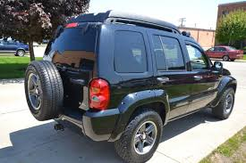 used jeep liberty rims 2003 used jeep liberty 4dr renegade 4wd at zone motors serving