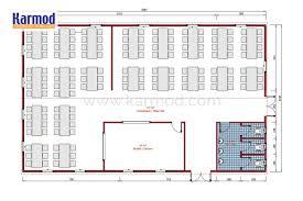Building Plans Refectory Building Plans
