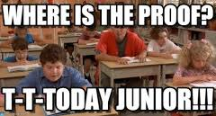 Billy Madison Meme - today junior billy madison memes on memegen