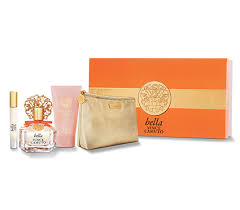 gift sets for women for women by vince camuto gift set at perfumania
