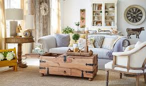 farmhouse livingroom modern farmhouse living room the at homegoods
