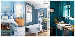 best kitchen paint colors ideas for popular midnight blue