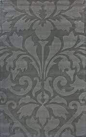 Modern Damask Rug Damask Rugs Easy Home Concepts