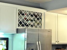 Kitchen Cabinet Racks by 10 Photos Gallery Of Wine Rack Kitchen Cabinet Storage Designs