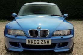 bmw z3 m coupe s54 used 2002 bmw z3m coupe m coupe for sale in oxfordshire pistonheads