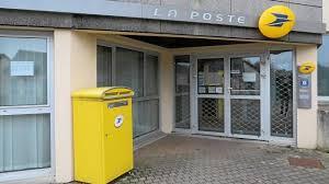 bureau de poste 17 ergué gabéric le bureau de poste ferme un point relais ouvre